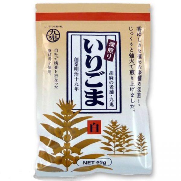 Набор Mano Japonija - Светлая кунжутная душа
