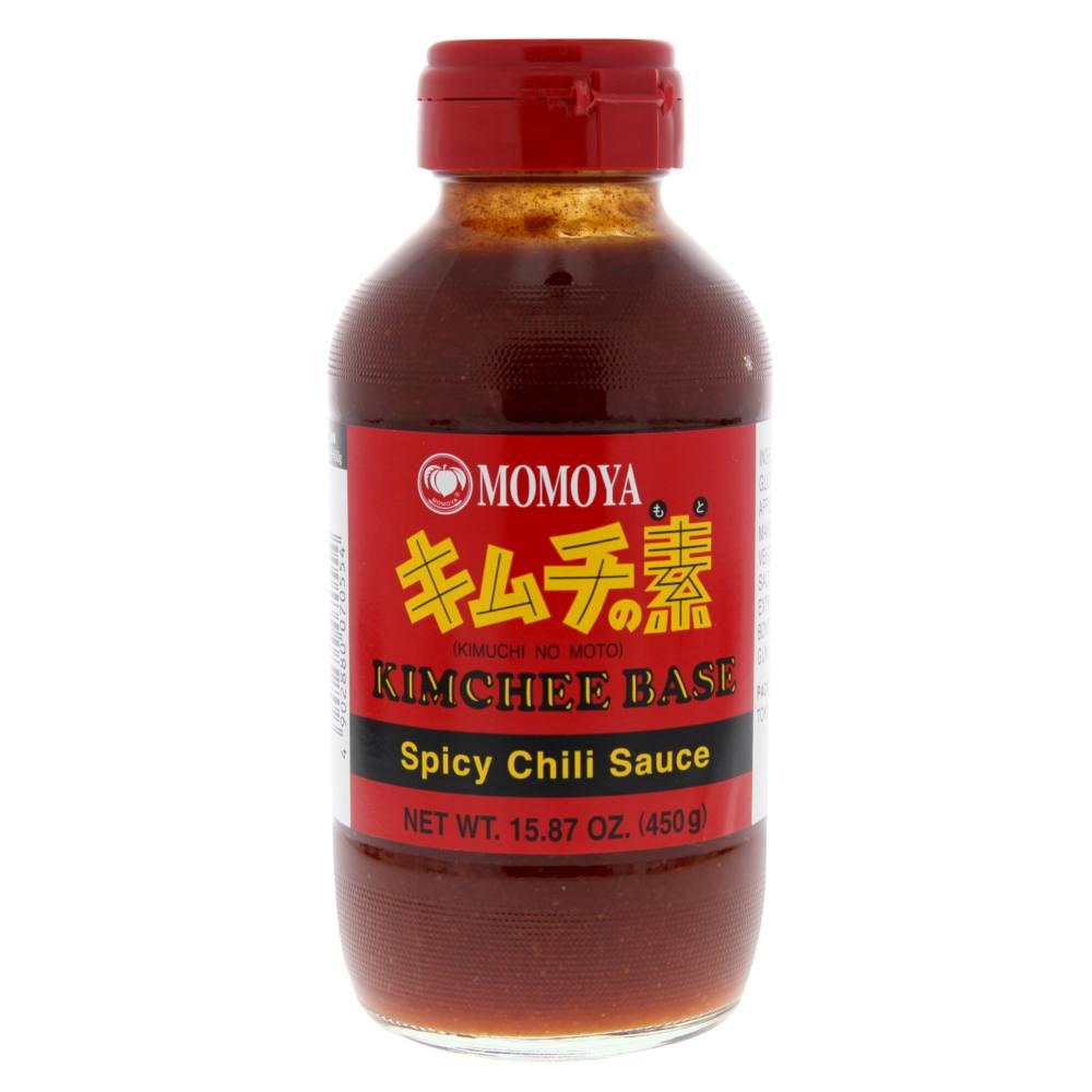 Japoniškas Kimchi padažas 450g
