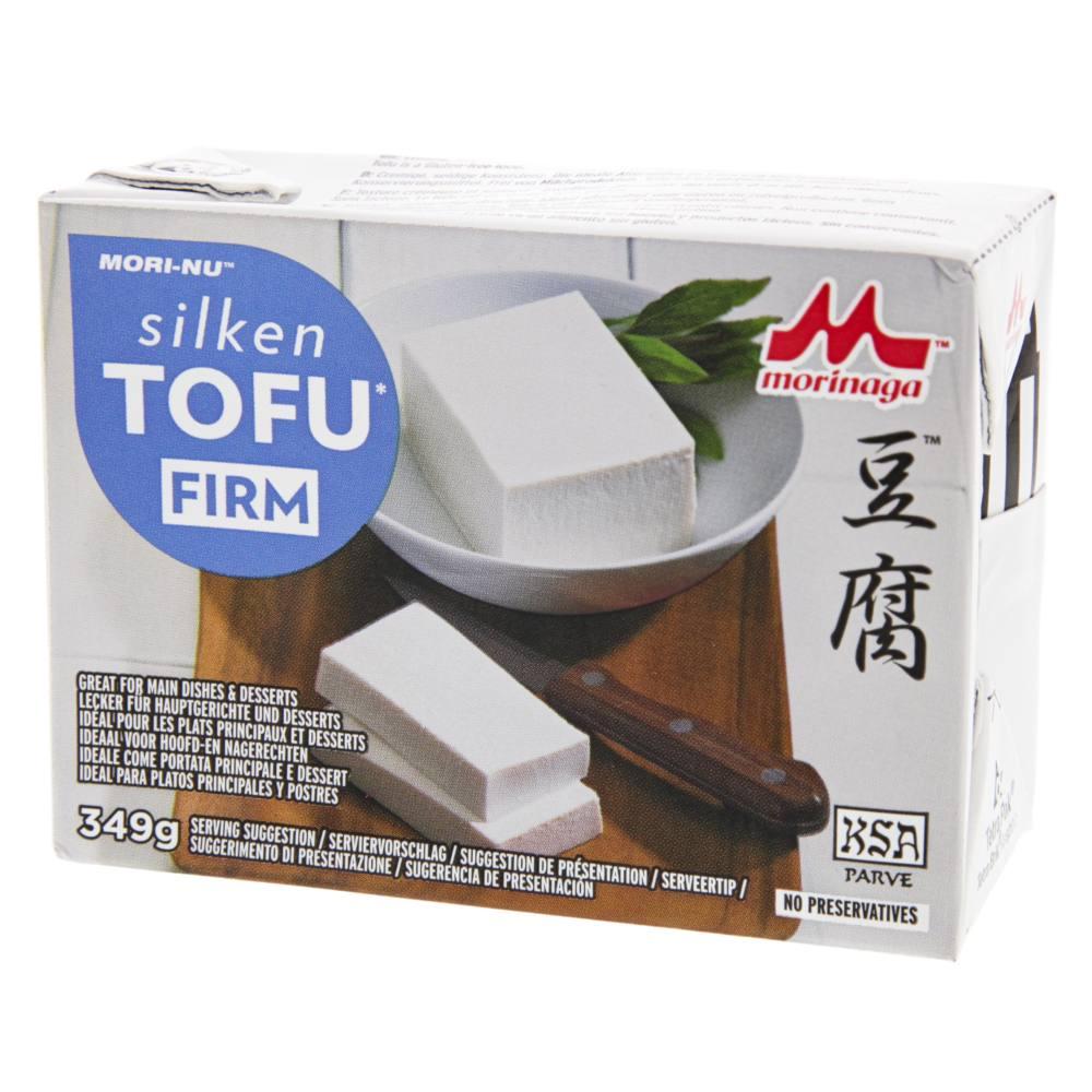 Mori-nu Silken kietas Tofu