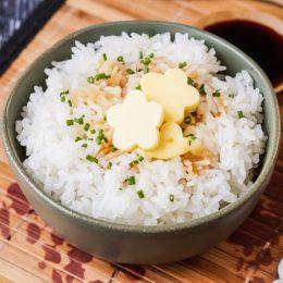 Akita Komachi ryžiai