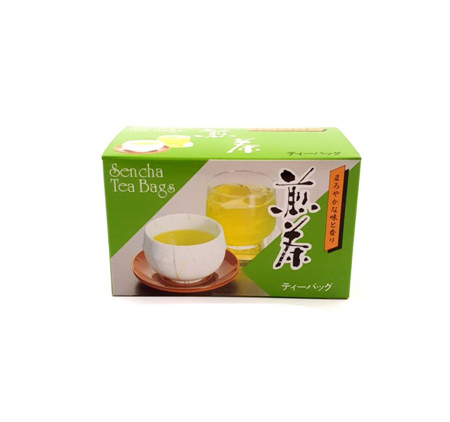 Sencha žalioji japoniška arbata