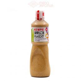 Kewpie skrudintų sezamų padažas