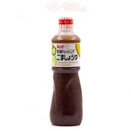 Kewpie sojų ir sezamų japoniškas padažas