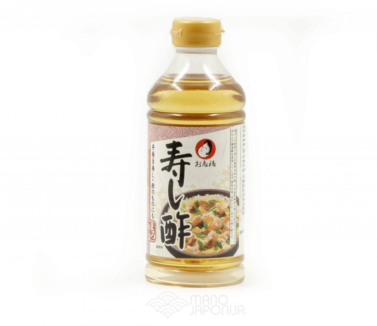 Otafuku saldus ryžių actas sušiams