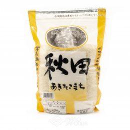 Japoniški Akitakomachi ryžiai 2kg