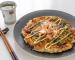 Japoniškas pikantiškas blynas Okonomiyaki