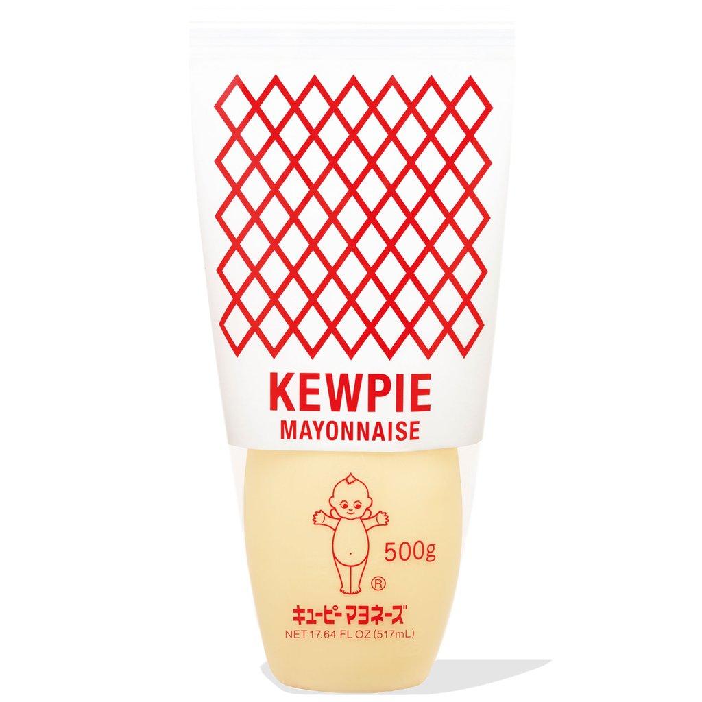 Japoniškas majonezas Kewpie