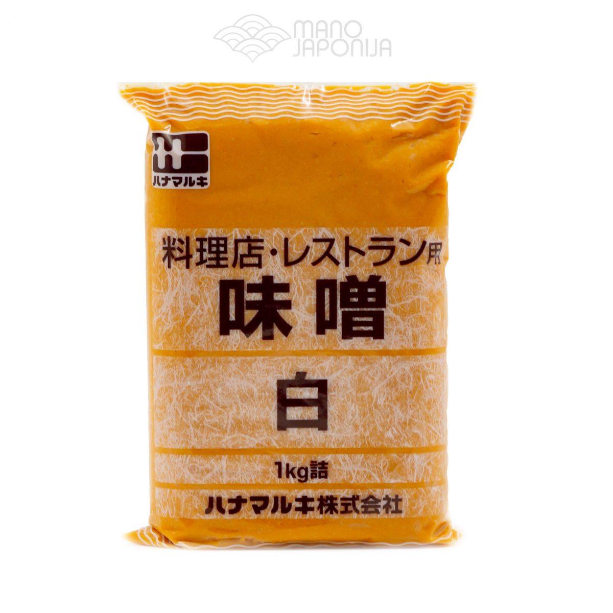 Shiro miso pasta 1 kg