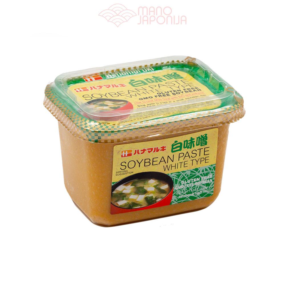 Shiro miso pasta